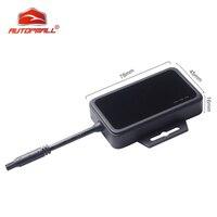 Concox Rastreador GPS à prova d' água Da Motocicleta GT08 9-90V Veículo Rastreador GSM GPS Car Locator Cut Off Oil Choque alarme Quilometragem APLICATIVO Web