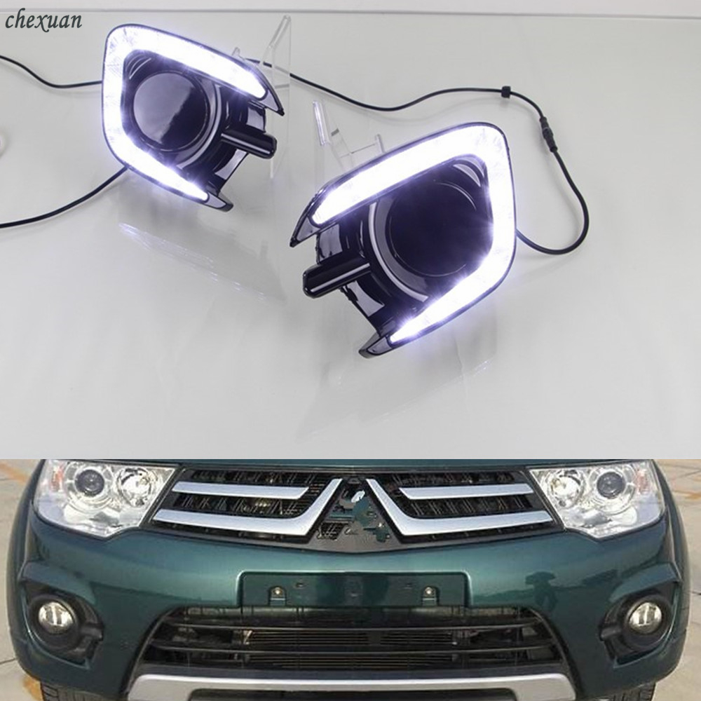 High Quality Plastic Front Head Fog Light Lamp Eyelid Eyebrow Protector Cover Trim For Suzuki Vitara