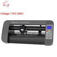 Desktop USB vinyl plotter Cutting Plotter TH440LX sticker plotter Max cutting width 330mm 110v 240v 100w 1pc