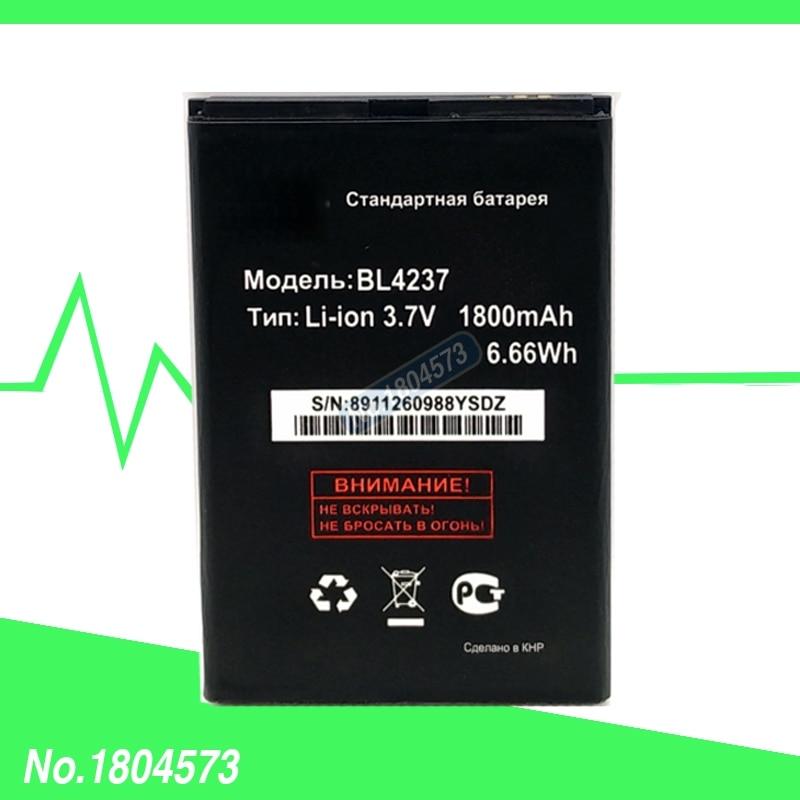 100% Nouveau 1300 mAh BL4237 BL 4237 Batterie Pour Fly IQ430 IQ 430 Haute Qualité Mobile Téléphone Rechargeable Batterie 1 PC/Lot