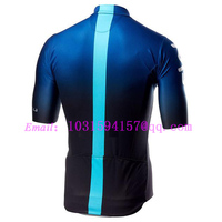 sky team ocean rescue 2019 cycling jersey custom clothing suit shirts kit maillot bike set gear tops wear ropa ciclismo pantalon