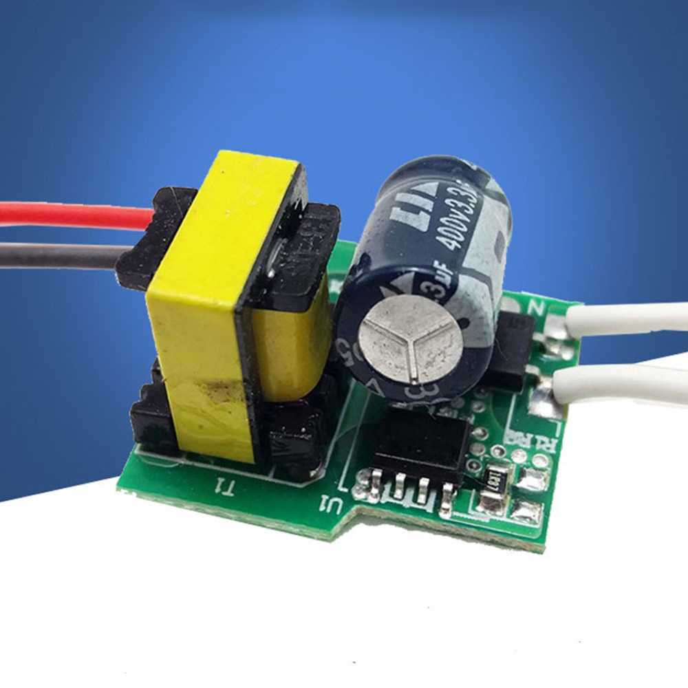 Sinnvoll 120ma Led-treiber 5 Watt-9 Watt Lampe Fahrer Für E27/e14 Led-leuchten #276017 Computer-peripheriegeräte Computer & Büro