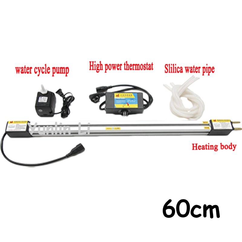 دستگاه خم کن گرم 23 '(60 سانتی متر) - ماشین ابزار و لوازم جانبی