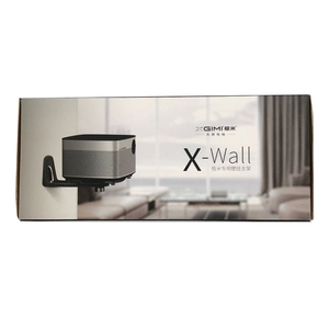 Image 4 - XGIMI X duvar braketi açı ayarlanabilir XGIMI projektör aksesuarları duvar askılı destek için H1/ Z4 Aurora / CC Aurora projektörler