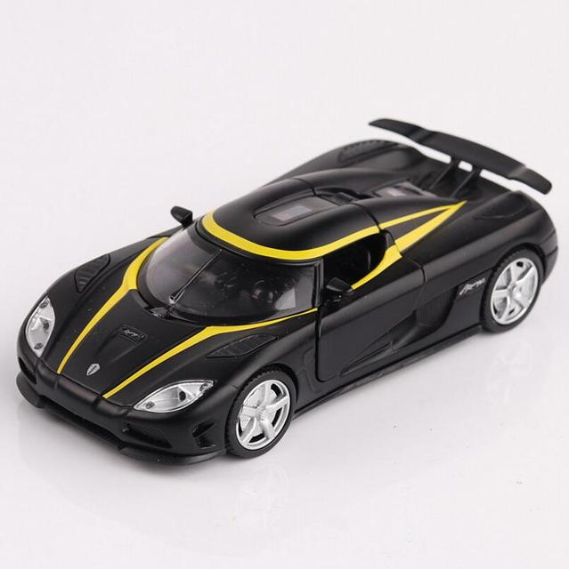 1:32 Metal Toy Alloy Car Diecasts & Toy Vehicles Car Model Miniature Scale Model Car Toys For Children