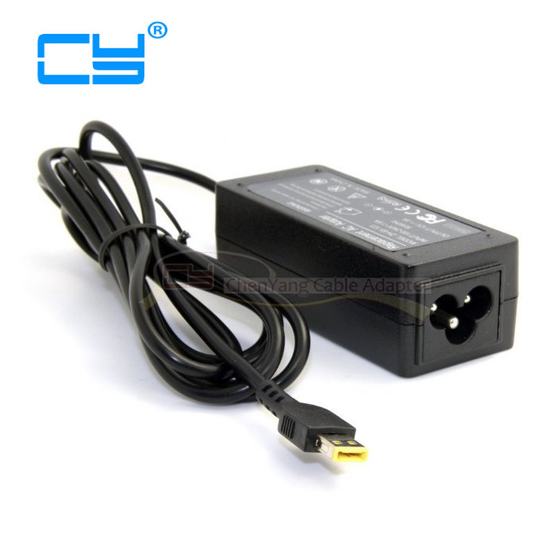 купить Portable Desktop Charger Power Adapter AC/DC Power Supply for Lenovo Thinkpad 10 20C1A013CD Tablet недорого