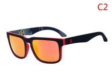 Brand New Polarized Sunglasses Men Cool Travel Sun Glasses High Quality
