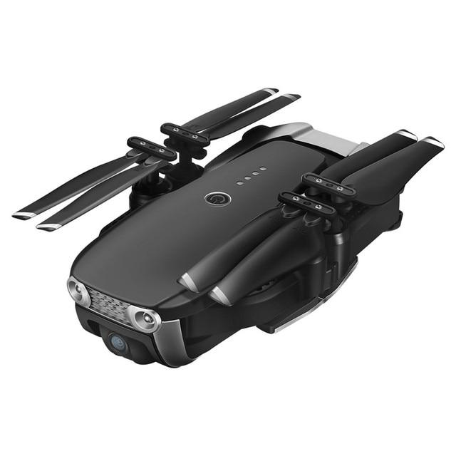 Eachine E511S 2.4G 4CH GPS 6-axis gyro, śledzenie dynamiczne WIFI FPV z 1080P kamera 16 minut czasu lotu śmigłowców RC Quadcopter