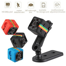 Portable SQ11 Micro Camera HD 1080P Car Home Night Vision Camcorder Mini DVR DV Motion Recorder Action Cam