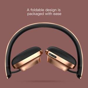 Image 4 - Baseus D01Wireless Bluetooth אוזניות אוזניות עם מיקרופון עבור טלפונים מחשב עם מיקרופון משחקי אוזניות סטריאו bluetooth אוזניות