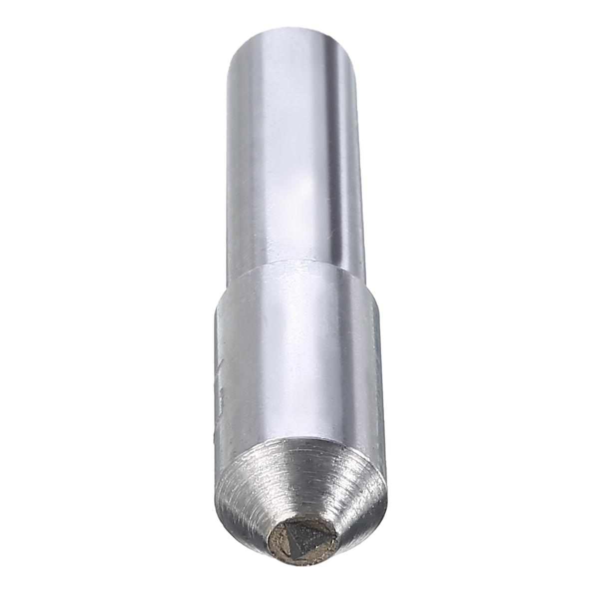 1pc New 11mm*50mm Diamond Dresser Grinding Wheel Grinder Dressing Pen Tool For Power Tool