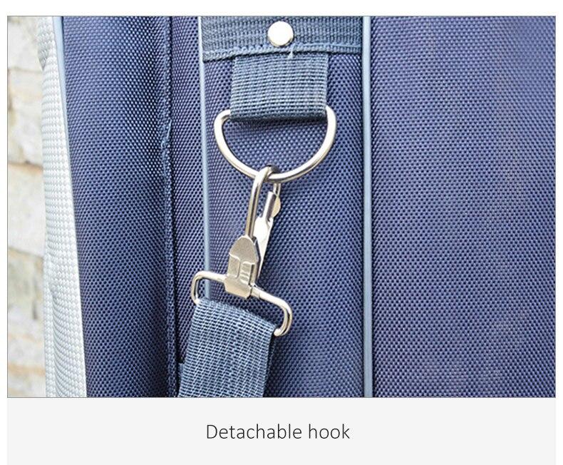 confortável ao ar livre mochila pesca xa93g