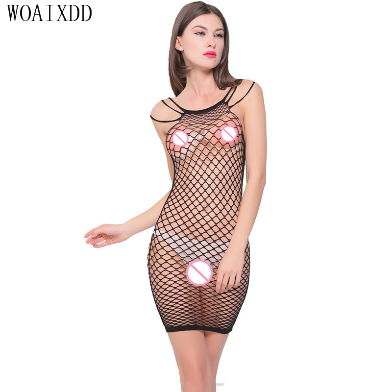 Buy Sexy Hot Erotic Sheer Open Crotch Lace Floral Long Sleeved Bodystocking Lingerie Babydoll Teddy Bodysuit Latex Catsuit Wetlook