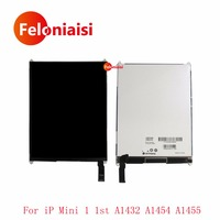 10Pcs Lot DHL EMS High Quality 7 9 For Apple Ipad Mini 1 1st A1432 A1454