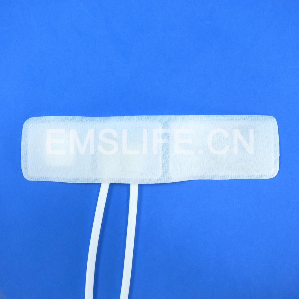 Bracciale per la pressione sanguigna speciale neonatale per monitor - Strumenti per la cura della pelle - Fotografia 5