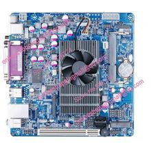 Atom d425 motherboard 5com 12v queue machine motherboard one piece machine motherboard