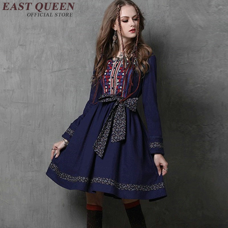 2af058aca4b7f US $52.25 45% OFF|18th century dress Women Princess Dress Vintage London  Gothic Dress 18th century costume KK1804 H-in Dresses from Women's Clothing  ...