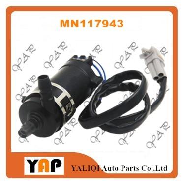 NEW Headlight Headlamp Washer Pump FOR MITSUBISHI Pajero V73 V77 V93 V97 3.0L 3.5L 3.8L V6 MN117943 2002-2010