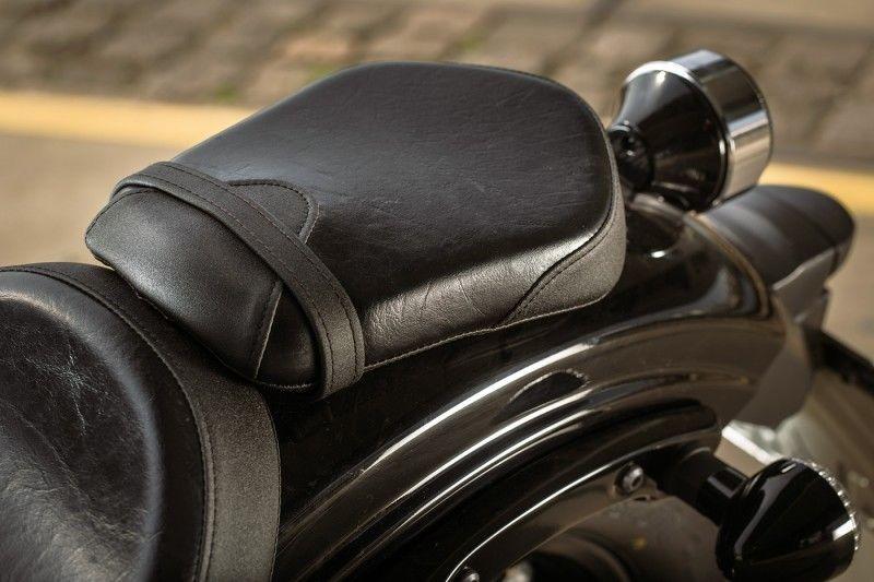 Motorcycle Rear Passenger Pillion Seat For Yamaha Bolt XV950 XV 950 R-Spec 2014-2017 2016