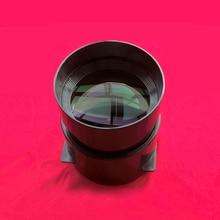 F = 290mm אורך מוקד LED מקרן DIY עדשת הקרנת עדשה עבור Rigal מקרן RD 806 818 819 820