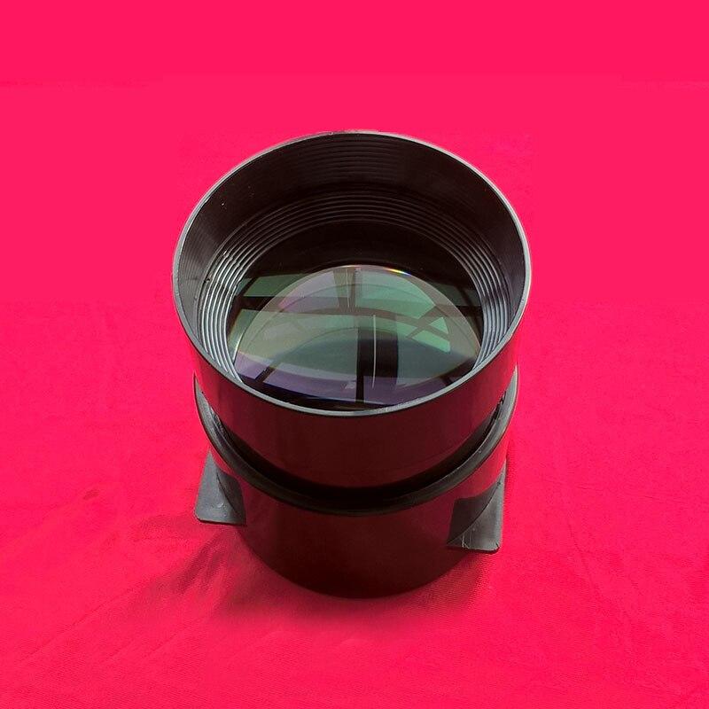 F = 290mm focale projecteur LED bricolage lentille lentille de Projection pour Rigal projecteur RD-806 818 819 820