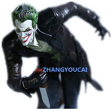 Super Heroes Batman The Joker PVC Action Figure Collection Model Toy 6″ 14cm Free Shipping zy018