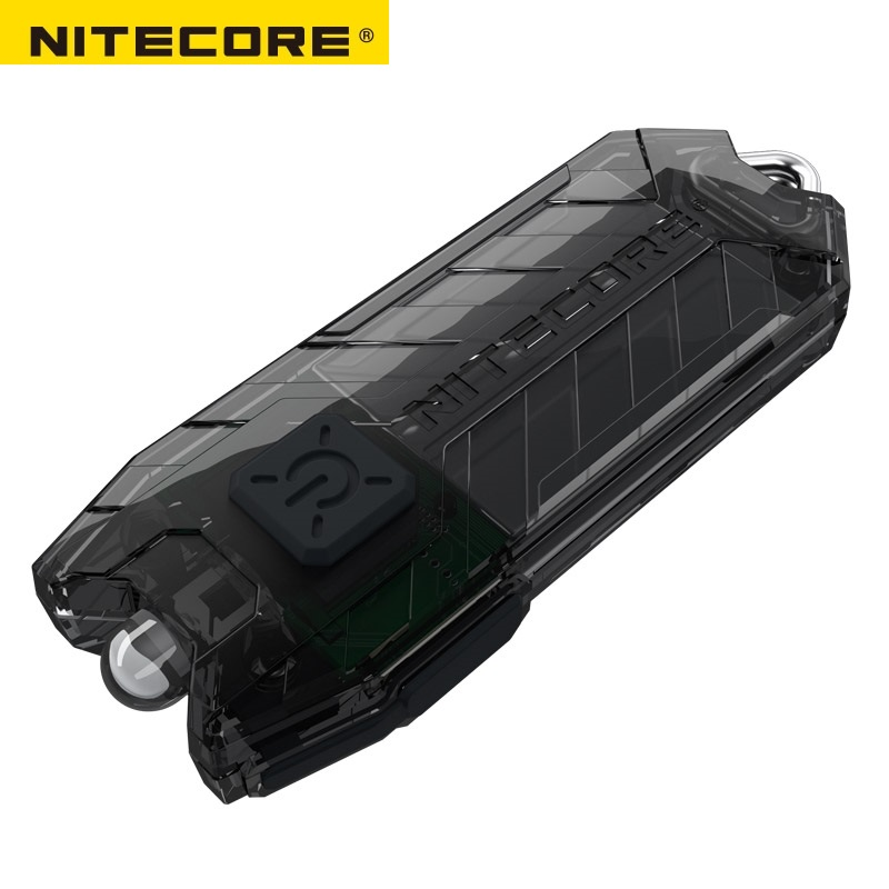 Nitecore TUBE <font><b>UV</b></font> High Performance <font><b>LED</b></font> <font><b>UV</b></font> 500mW, Wavelength <font><b>365nm</b></font> Portable Flashlight