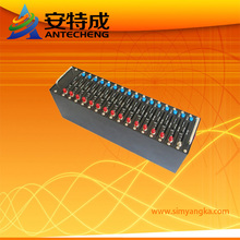 16 портов Q2303 интерфейс USB GSM/GPRS Модем