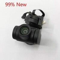 Оригинальный Mavic Air Gimbal камера w/гибкий кабель Трансмиссия кабель Ремонт Запчасти для DJI Mavic Air (99% Новый)