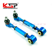 Kingsun Rear Adjustable Ball Joint Suspension Control Arms Camber Kit For Honda Acura 3 2 TL