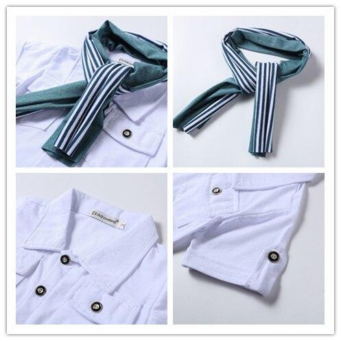 Toddler Boy Gentleman outfit Shirt + Jeans 4