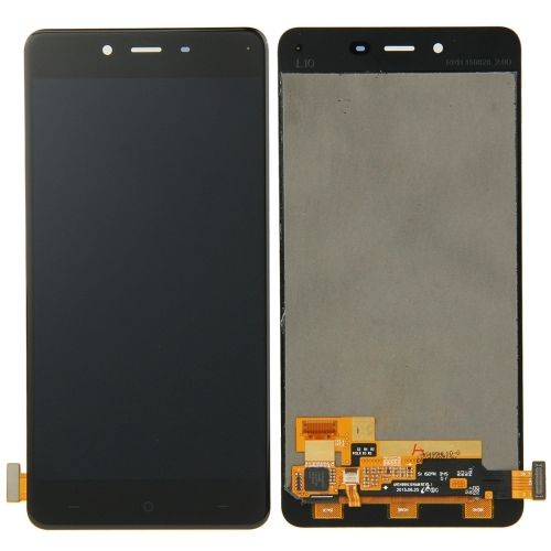 For Oneplus X LCD Display with Touch Screen Digitizer Assembly LCD Replacement Free Tools