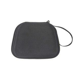 Image 3 - Estojo rígido eva para viagem, bolsa portátil para carregamento para xbox one/xbox one s/xbox one x 360 controlador com malha de bolso cabe plug