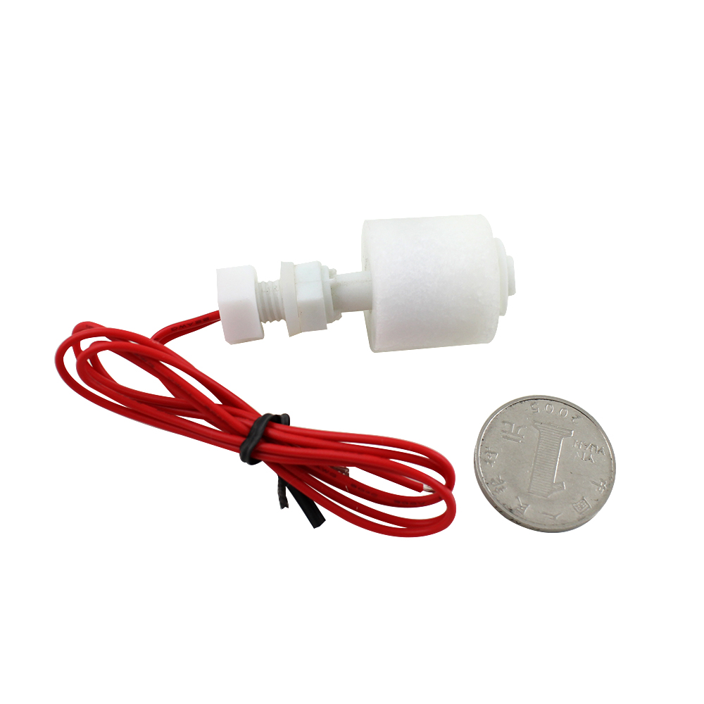 110V PFS4008 Top Quality Water level switch Tank Pool Water level liquid Sensor Float switch New Hot Selling in Flow Sensors from Tools