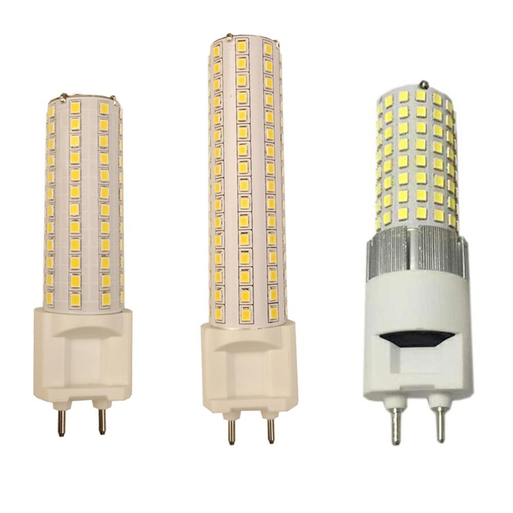 Lâmpadas Led e Tubos ac85-265v smd2835 lâmpadas led lâmpada Lâmpada Led : Lâmpada Led de Milho