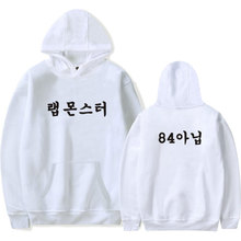 ARMY Korean Hoodies