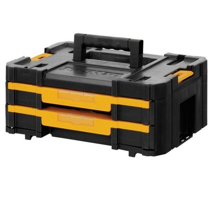 DEWALT DWST1-70706-Drawer Double-TSTAK IV 440mm X 176mm X 314mm 4.3Kg