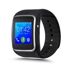 Finefunบลูทูธsmart watch z30กันน้ำนาฬิกาwearableอุปกรณ์ที่สนับสนุนtfซิมการ์ดs mart w atchกล้องสำหรับโทรศัพท์android