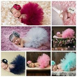 Реквизит для фотосъемки новорожденных Костюм для младенцев наряд милое платье принцессы ручной работы вязаная шапочка с бисером Летнее пл...