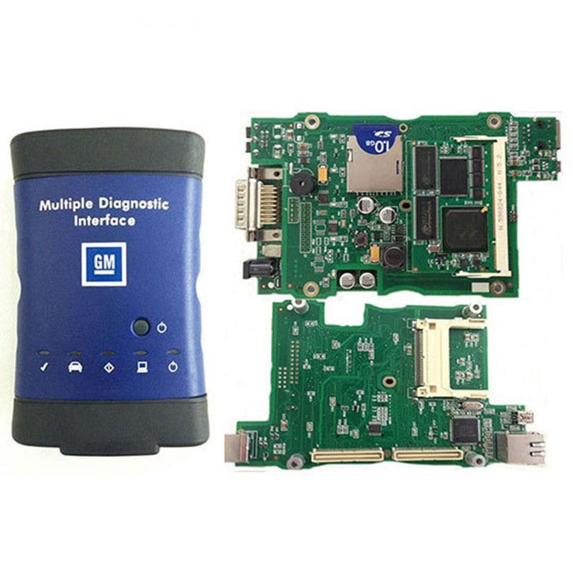 Newest G-M MDI Scanner Tool with TIS2Web Global Diagnostics System (GDS) SPS MDI USB Manager Code Reader Scan Tool For O-PEL G-M