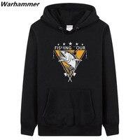 Top high quality DIY Mens hoodie and sweatshirts creative design go shiping groups Winter warm crossfit fleece jackets S 3XL top
