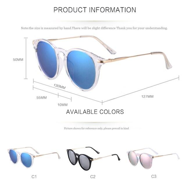 Reedoon Mirror Kids Sunglasses  5