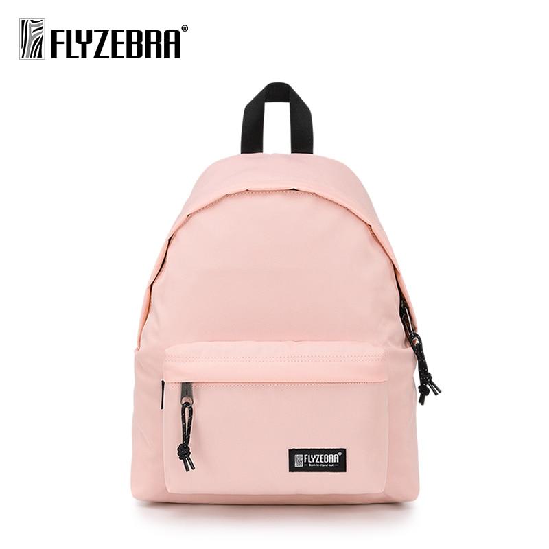 Mini Backpack Women Fashion Tide brand Leisure Travel Bag Pink Backpack Student Bag