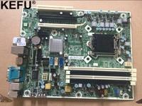 Original Desktop Motherboard Suitable For HP 8100 SFF System PC Motherboard Q57 BTX MS 7557 531991