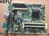 desktop motherboard suitable for HP 8100 SFF system PC motherboard, Q57, BTX, MS 7557 531991 001 505802 001 505803 000