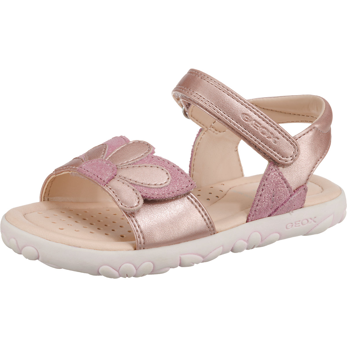 GEOX Sandals 10185312 children's shoes comfortable and light girls and boys sandals adidas s74649 sports and entertainment for boys