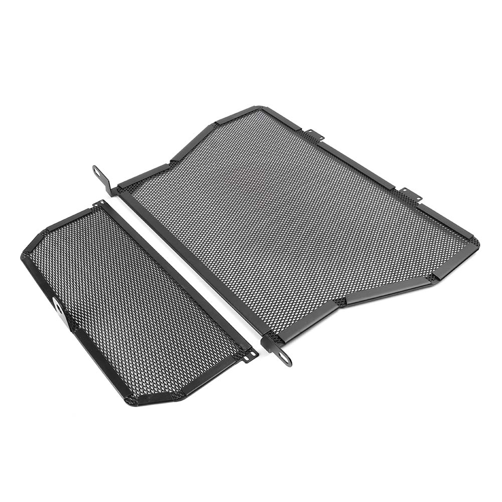 For BMW S1000R S1000RR HP4 S1000XR Radiator Grille Grill Oil Cooler Guard Cover Protector Motorbike Spare Parts Accessories