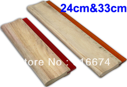 Free shipping discount cheap 2 pcs silk screen printing squeegee 24cm 33cm 9 4 13inch ink.jpg 250x250