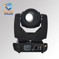 20X LOT Freeshipping Stable Quality 7R 230W Sharpy Moving Head Beam 20CH With Powercon DMX In Out Stage Disco Light