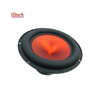 Image 4 - 10 นิ้วที่มีประสิทธิภาพลำโพงซับวูฟเฟอร์รถออโต้สเตอริโอ Trunk Acoustic ลำโพงวูฟเฟอร์ Bass Booster